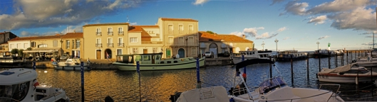 Marseillan Port 15